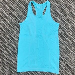 Size small zyia tank